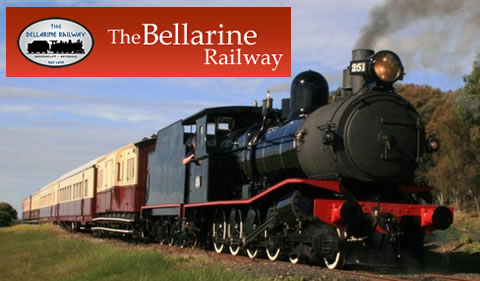 Easter Weekend 2020 - Bellarine Railway